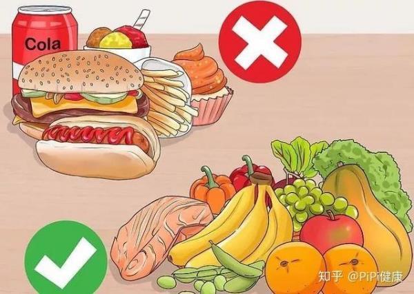 如何保护肝脏,不吃含防腐剂零食,还要远离几类伤肝食物